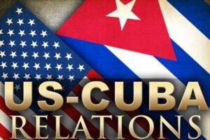 cuba relations